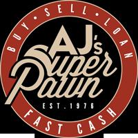 A.J.'S SUPER PAWN, INC.