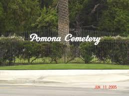 Pomona-Cemetery