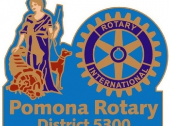 ROTARY CLUB OF POMONA