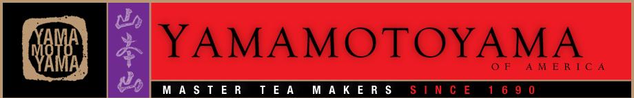 Yamamotoyama Logo
